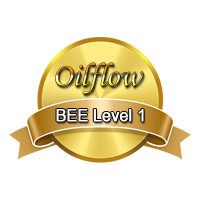 Oilflow is BEE level 1